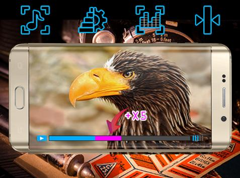 Video Editor - After Effects 4K para Android - APK Baixar