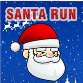 Christmas Santa Go icon