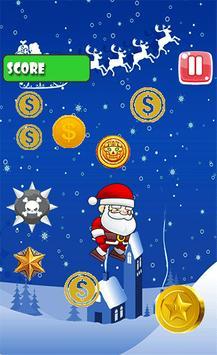 Christmas Santa Go apk screenshot