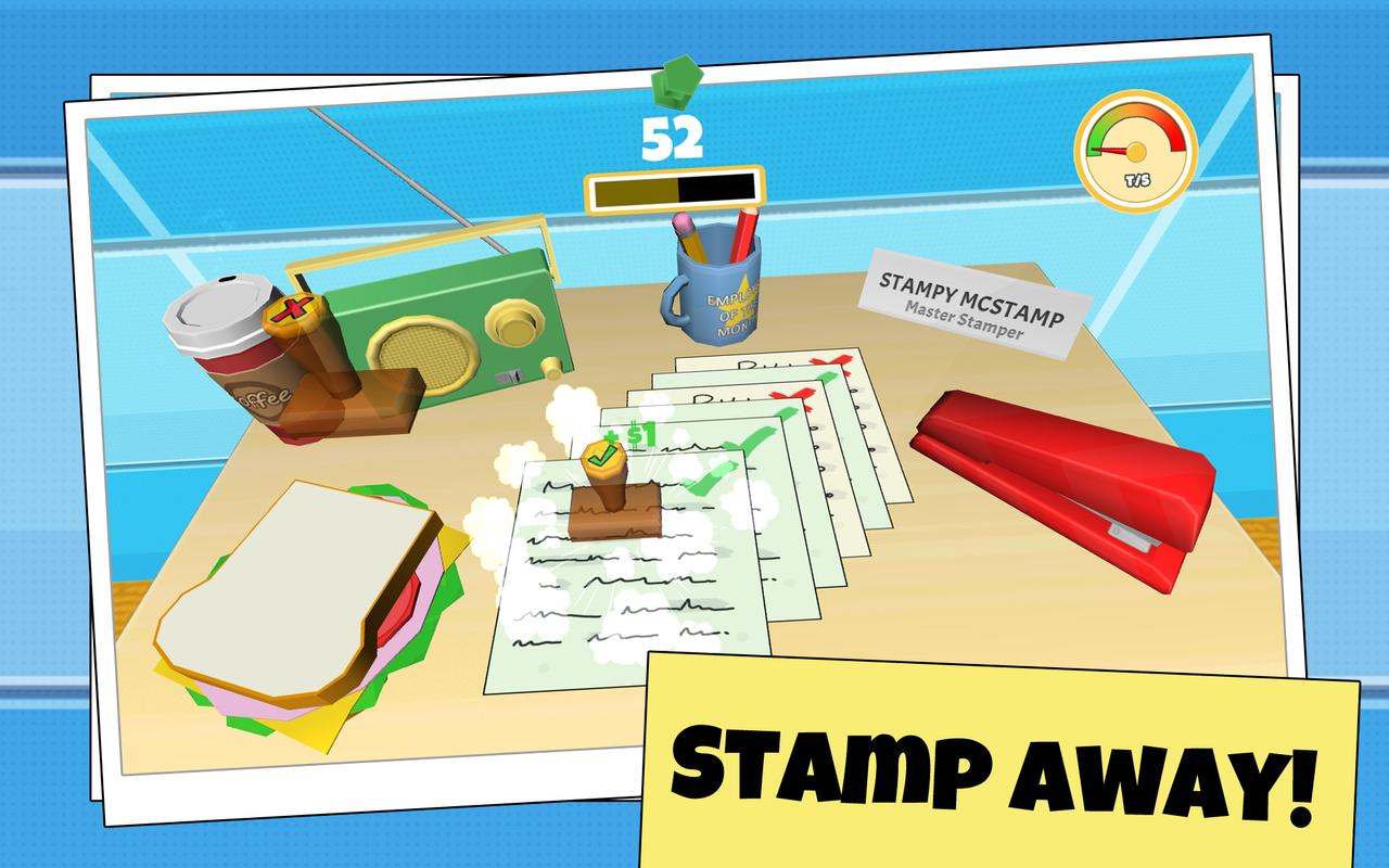 Stamp Champ For Android