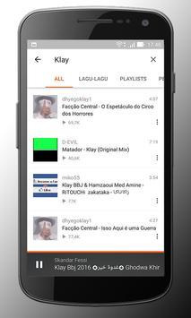Klay All Songs screenshot 1
