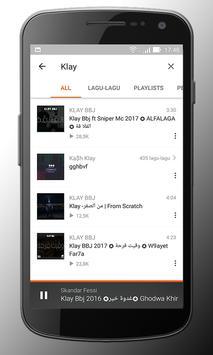 Klay All Songs screenshot 2