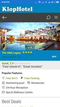 KlopHotel - Compare the best hotel prices screenshot 3