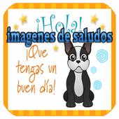 imágenes de saludos icon