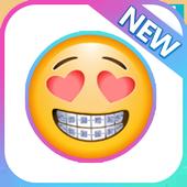 Emoji DIY! Customize Emoji! 😉 icon