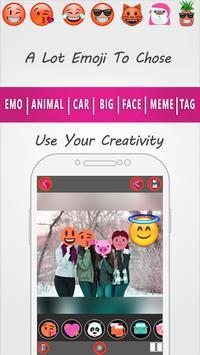 Emoji DIY! Customize Emoji! 😉 apk screenshot