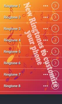 Best Ringtones 2018 screenshot 1