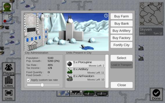 Metal Knights apk screenshot
