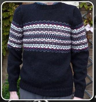 Knitted Own Sweaters screenshot 11
