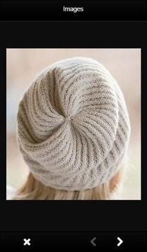 Knitting Pattern Ideas poster