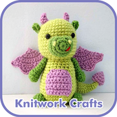 Knitting Craft Creations icon