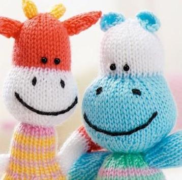 Top Knitting Ideas screenshot 10