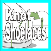 Knot Shoelaces icon