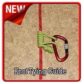 Knot Tying Guide icon