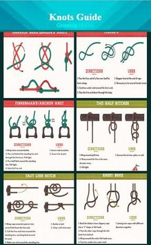 knots guide screenshot 5