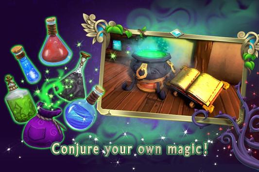 JumpStart Magic and Mythies apk screenshot