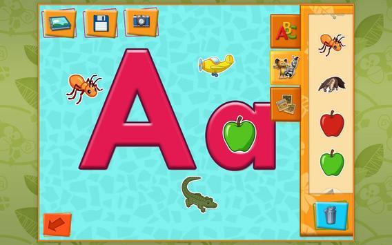 Madagascar: My ABCs Free apk screenshot