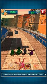 Penguins: Dibble Dash apk screenshot