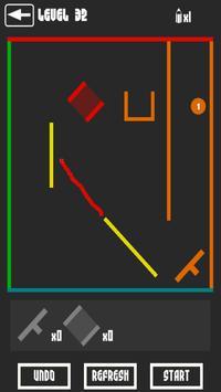 Draw Puzzle 2 - Physics Games screenshot 2