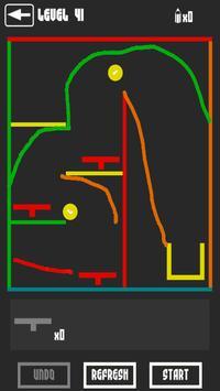 Draw Puzzle 2 - Physics Games screenshot 3