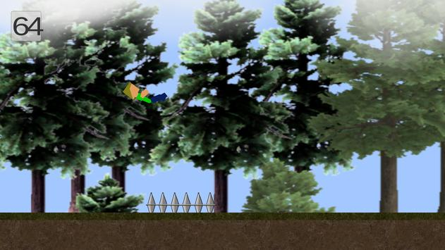 Flippin' Ragdoll screenshot 1