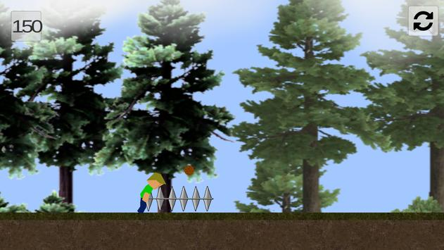 Flippin' Ragdoll screenshot 2