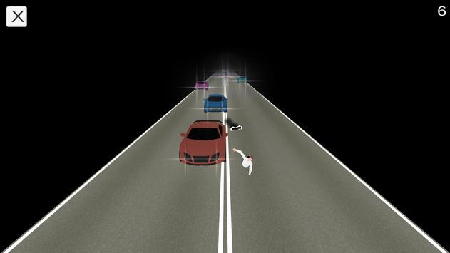 Hover Board Highway apk screenshot