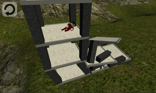Ragdoll Launcher screenshot 6