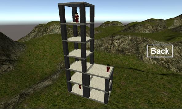 Ragdoll Launcher screenshot 11