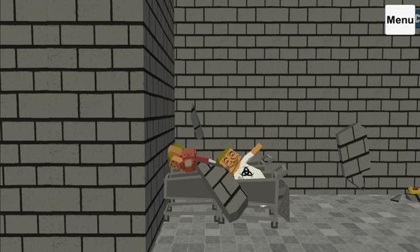 Ragdoll Shop Wrecker captura de pantalla 3