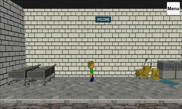 Ragdoll Shop Wrecker скриншот 4