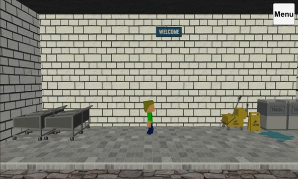 Ragdoll Shop Wrecker captura de pantalla 8