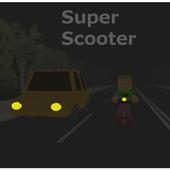 Super Scooter icon