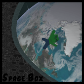 Space Box icon