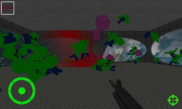Space Box screenshot 2