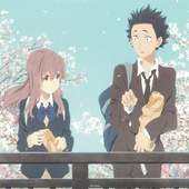 Koe No Katachi Wallpapers icon
