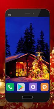 Wallpapers Christmas Image HD screenshot 1