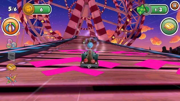 El Chavo Kart captura de pantalla 7
