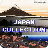 Japan Collection(Japanese cupsule toy) icon
