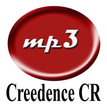 Koleksi Lagu Creedence CR poster