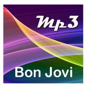 Koleksi Lagu BON JOVI icon