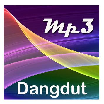 Koleksi Lagu Dangdut mp3 poster
