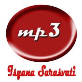 Koleksi Lagu Isyana Sarasvati icon