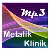 Kumpulan Lagu Metalik Klinik icon
