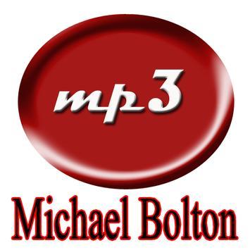 Koleksi Lagu Michael Bolton poster