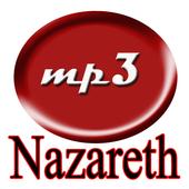 Koleksi Lagu Nazareth icon