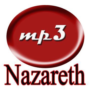 Koleksi Lagu Nazareth poster