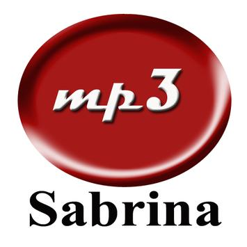 Koleksi Lagu Sabrina poster
