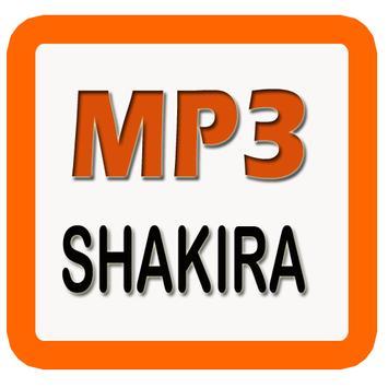 Koleksi Lagu Shakira mp3 poster