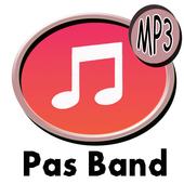 Koleksi Lagu Pas Band icon